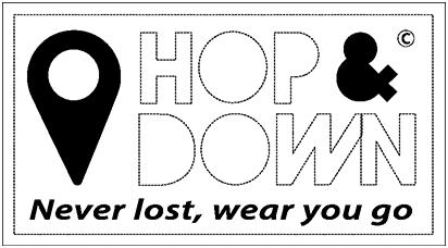 Hop & Down©